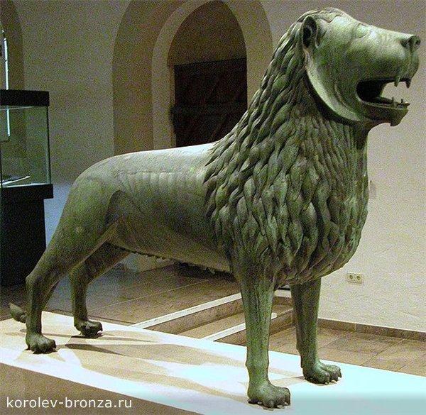 Брауншвейгский лев